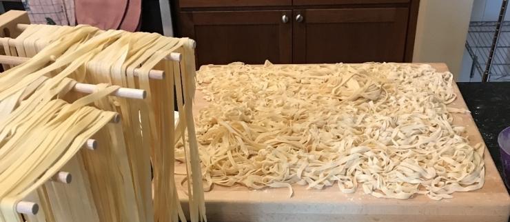 PastaClass